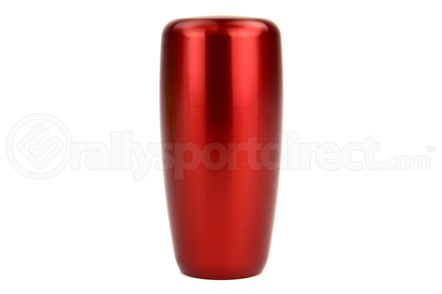Beatrush Type-E Aluminum Shift Knob Red M10x1.50 - Universal