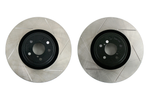 Powerslot Slotted Front Rotor Pair ( Part Number: 126.47019S)