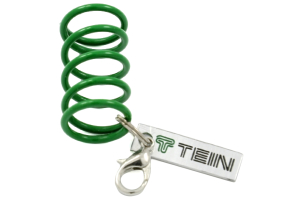Tein S. Tech Key Chain (Part Number: )