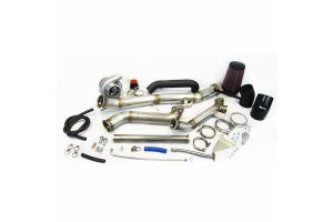 ETS T4 Twin Scroll Turbo Kit  - Subaru WRX 2015 - 2020