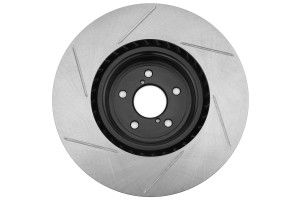 Stoptech Street Axle Pack Slotted Front ( Part Number:STP 937.47009)