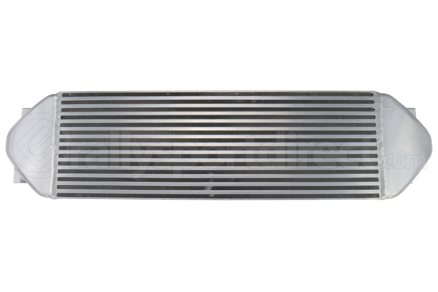Mishimoto Front Mount Intercooler Silver - Ford Focus RS 2016+