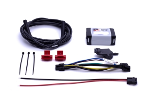 P3 Gauges Analog Multi Gauge w/ Black Vent - Subaru Models (inc. WRX 2008 - 2014)