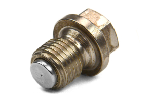Dimple Magnetic Oil Drain Plug M12x1.25x12 (Part Number: )