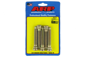 ARP Extended Wheel Studs 5 Pack (Part Number: )