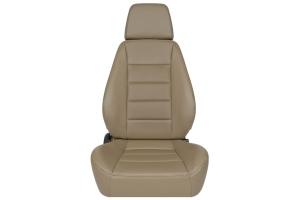 Corbeau Sport Reclining Seats Pair - Universal