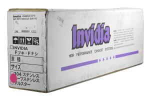Invidia Downpipe Divorced Wastegate ( Part Number:INV HS08SW1DPN)