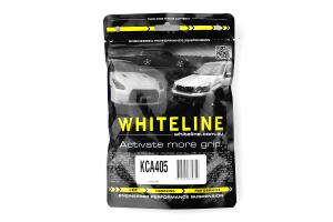Whiteline Front Bump Steer Correction Bushings ( Part Number:WHI KCA405)