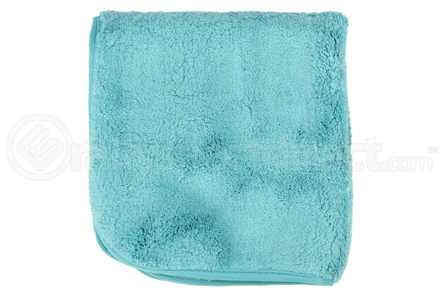 Chemical Guys Sasquatch Maximus Microfiber Towel Teal - Universal