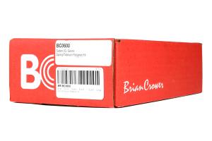 Brian Crower Single Spring/Titanium Retainer Kit (Part Number: )