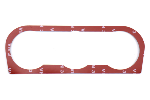 GCS Carbon Fiber AC Knob Accent Trim - Subaru Models (inc. WRX 2015 - 2020)