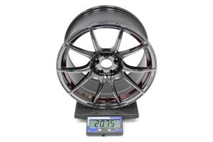 WedsSport SA-10R 18x9.5 +38 5x114.3 RLC - Universal
