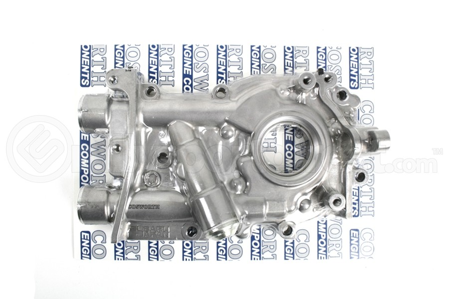 Cosworth High Pressure Blueprinted Oil Pump Kit (Part Number:20009093)
