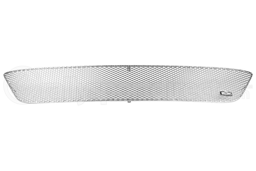 GrillCraft Front Lower Grill Silver (Part Number:SUB1737S)