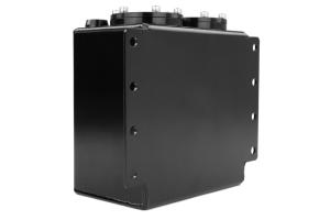DeatschWerks 2.5L Modular Surge Tank ( Part Number:DET 6-000-25ST)