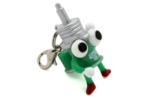 Tein Dampachi Key Chain (Part Number: )