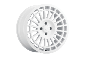 fifteen52 Integrale 17x7.5 +42 4x100 Rally White - Universal