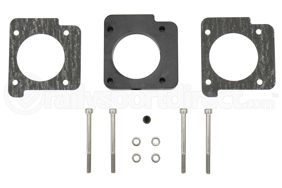 Snow Performance Throttle Body Spacer Injection Plate - Subaru STI 2004+