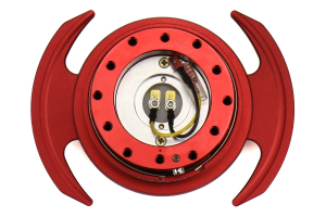 NRG Quick Release 3.0 Red - Universal