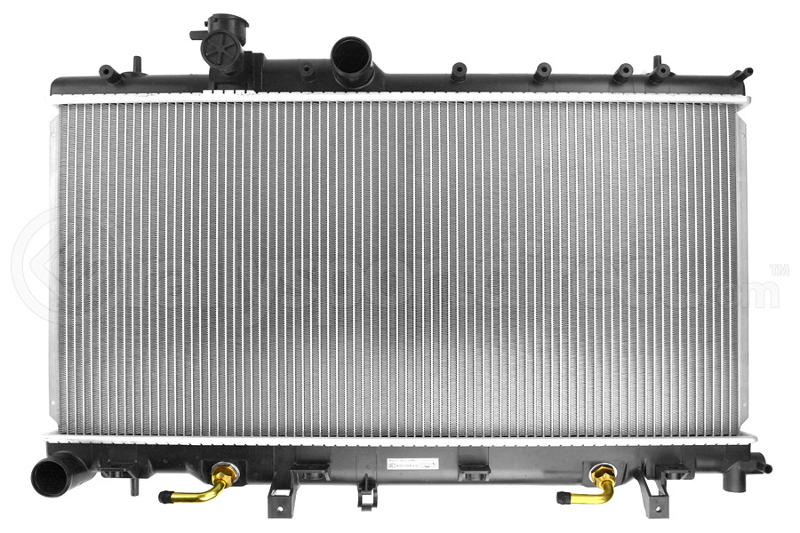 Koyo OEM Replacement Radiator Automatic Transmission (Part Number:KOY-A2703)