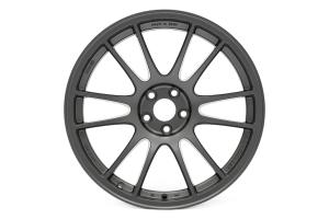 Enkei GTC01RR 18x9.5 +35 5x114.3 Matte Gunmetal - Universal