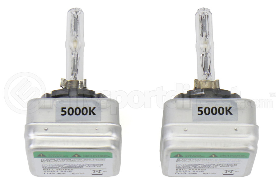 Diode Dynamics HID Bulb D3S 5000K (Part Number:DD1044P)