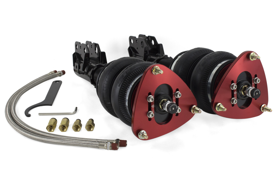 Air Lift Performance Front Air Suspension Kit (Part Number:75571)