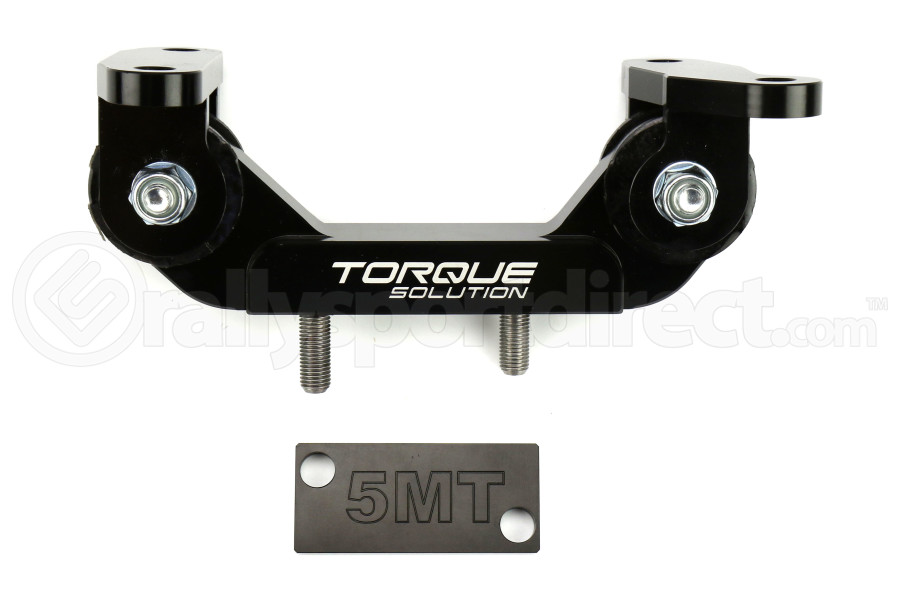Torque Solution Transmission Mount (Part Number:TS-SU-300V2)