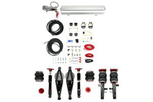 Air Lift Performance 4-Way Manual Air Suspension Kit ( Part Number:AIR 78043-KIT)