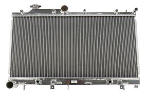 CSF Racing Radiator w/ Built-in Oil Cooler ( Part Number:CSF 7042O)