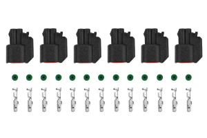 Injector Dynamics Fuel Injectors 1700cc (Part Number: )