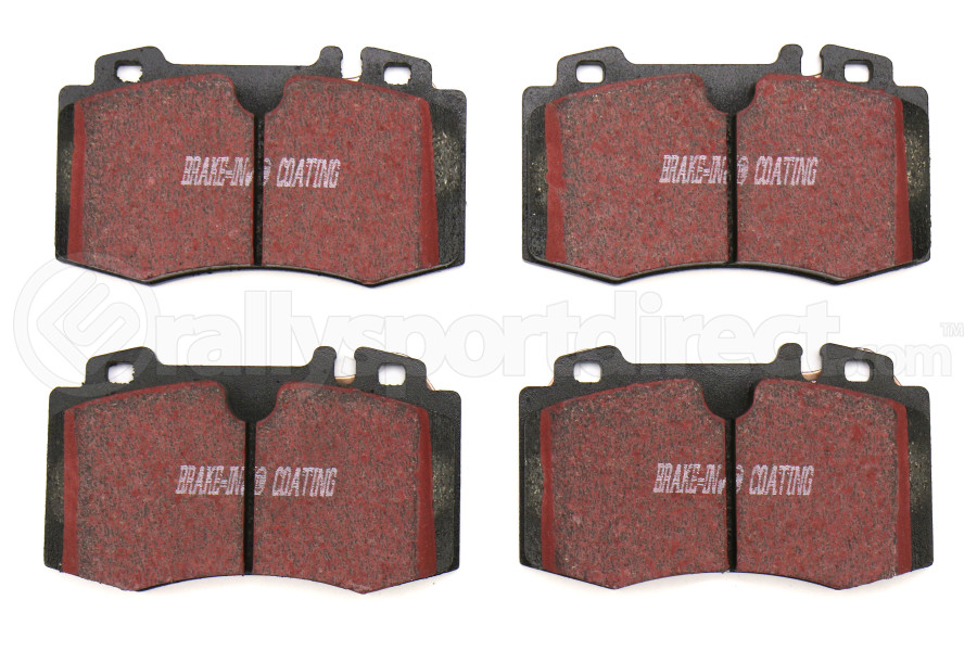 EBC Brakes Ultimax OEM Replacement Front Brake Pads