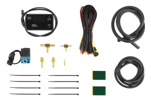 Go Fast Bits G-Force II Electronic Boost Controller ( Part Number:GFB 3004)