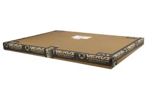 Verus Engineering Rear Suspension Covers - Subaru WRX / STI 2015+