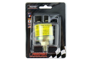 ProSport Oil Pressure Sensor (Part Number: PSOPSV)