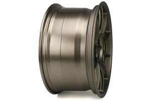 WedsSport TC105X 18x9.5 +35 5x114.3 Bronze - Universal