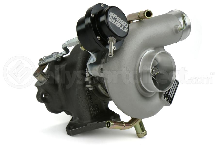 SteamSpeed STX 71 Turbo (Part Number:SS-SUB-STX71-8)