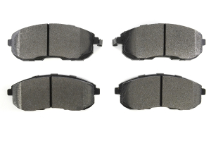 Hawk HPS Front Brake Pads  ( Part Number: HB268F.665)