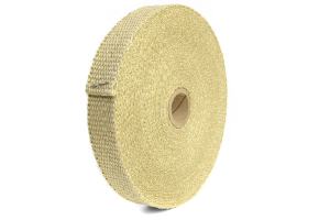 Thermo Tec Exhaust / Header Wrap 1in x 50ft (Part Number: )