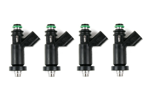 DeatschWerks Fuel Injectors 800cc ( Part Number:DET 21U-02-0800-4)