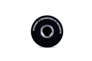 Mishimoto BMX Grip Style Weighted Shift Knob - Universal