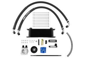 PERRIN Oil Cooler Kit (Part Number: )