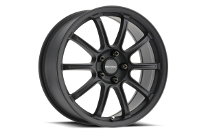 Method Race Wheels MR503 Rally 18x8 5x100 +42 Matte Black - Universal