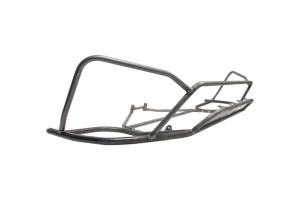 LP Aventure Big Bumper Guard - Bare Finish - Subaru Outback 2020+