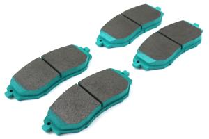 Project Mu HC+ Front Brake Pads - Subaru WRX 2011-2014