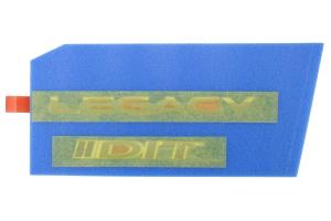 Subaru JDM Legacy DIT Emblem - Universal