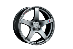 SSR GTV01 5x114.3 Glare Silver - Universal