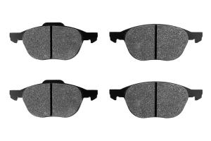Hawk HP Plus Front Brake Pads  ( Part Number: HB519N.682)