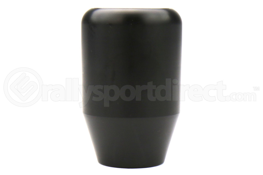 Tomei Duracon Shift Knob Black 60mm Long M10x1.25 - Universal