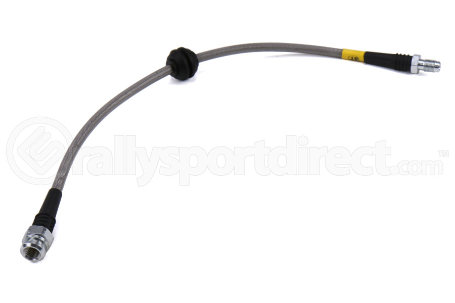 Stoptech Stainless Steel Rear Brake Line Kit - Ford Focus ST 2013 - 2018